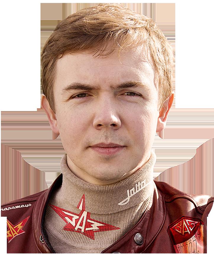 Михаил ЦЫФЕРОВ